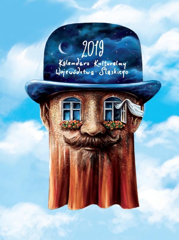 Kalendarz Kulturalny Województwa Śląskiego 2019